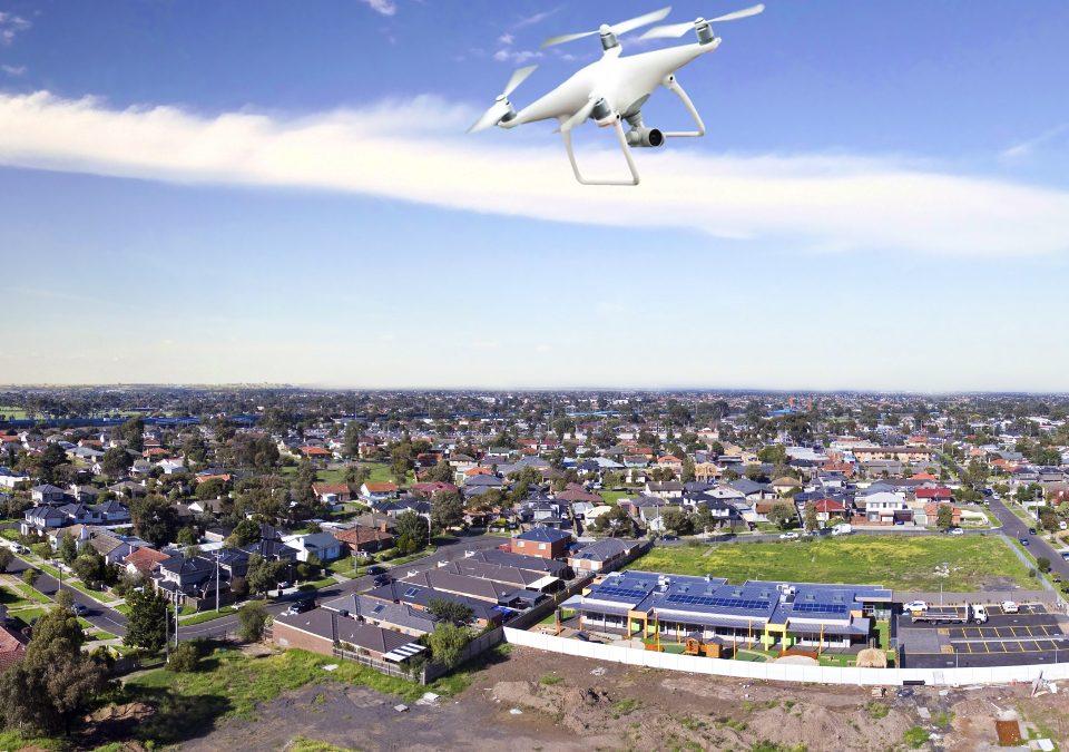 Aerial Real Estate Surveys